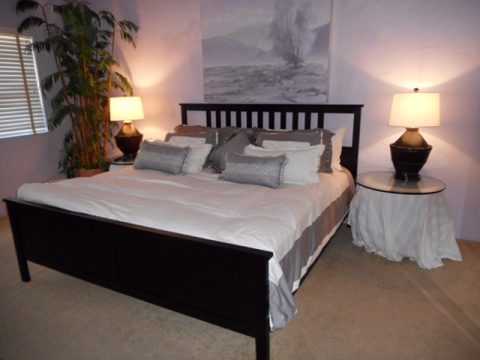 331 Red River Road Bed Room