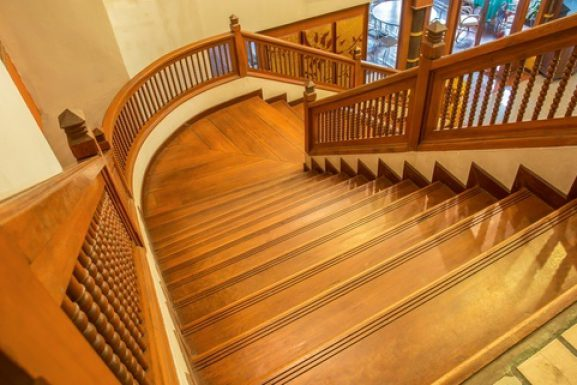 The Truth About…Stairs